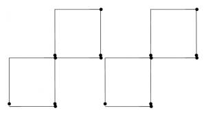 Degtukai - kvadratai - atsakymas